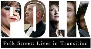 Polk Street Oral History Project