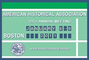AHA Annual Meeting 2011