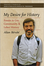 Allan Brub, My Desire for History