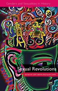 Gert Hekma and Alain Giami, eds., Sexual Revolutions