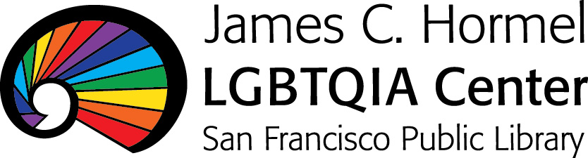 James C. Hormel LGBTQIA Center Logo